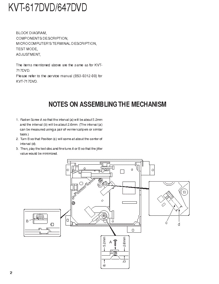 Kvt 617dvd Wiring Diagram Kenwood Kna G510 Wiring Diagram Wiring Diagram Centre