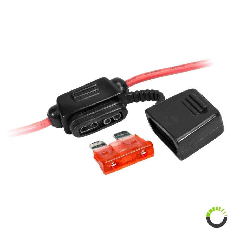 soundalert electric air horn amplifier