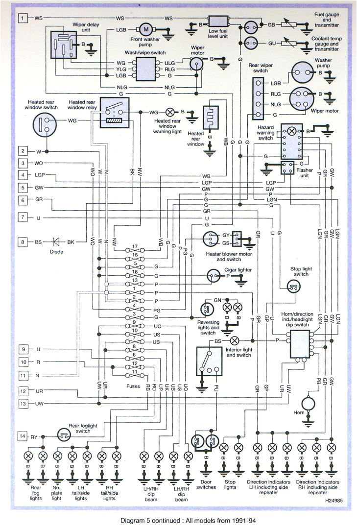 range rover wiring diagram free wiring diagram 1998 range rover abs pressure control switch wiring diagram