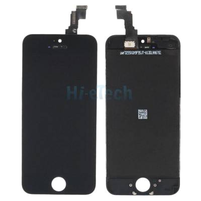 complete lcd touch screen digitizer assembly replacement for apple iphone 5c