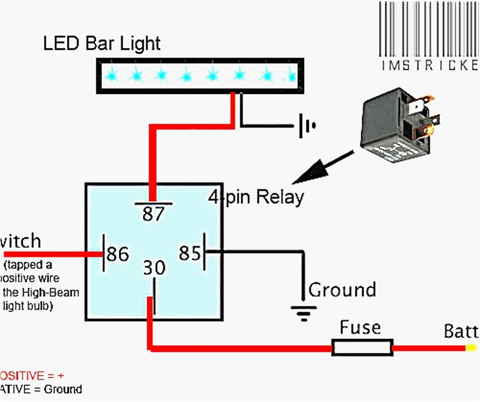 Alpena Led Light Bar Wiring Diagram from autocardesign.org