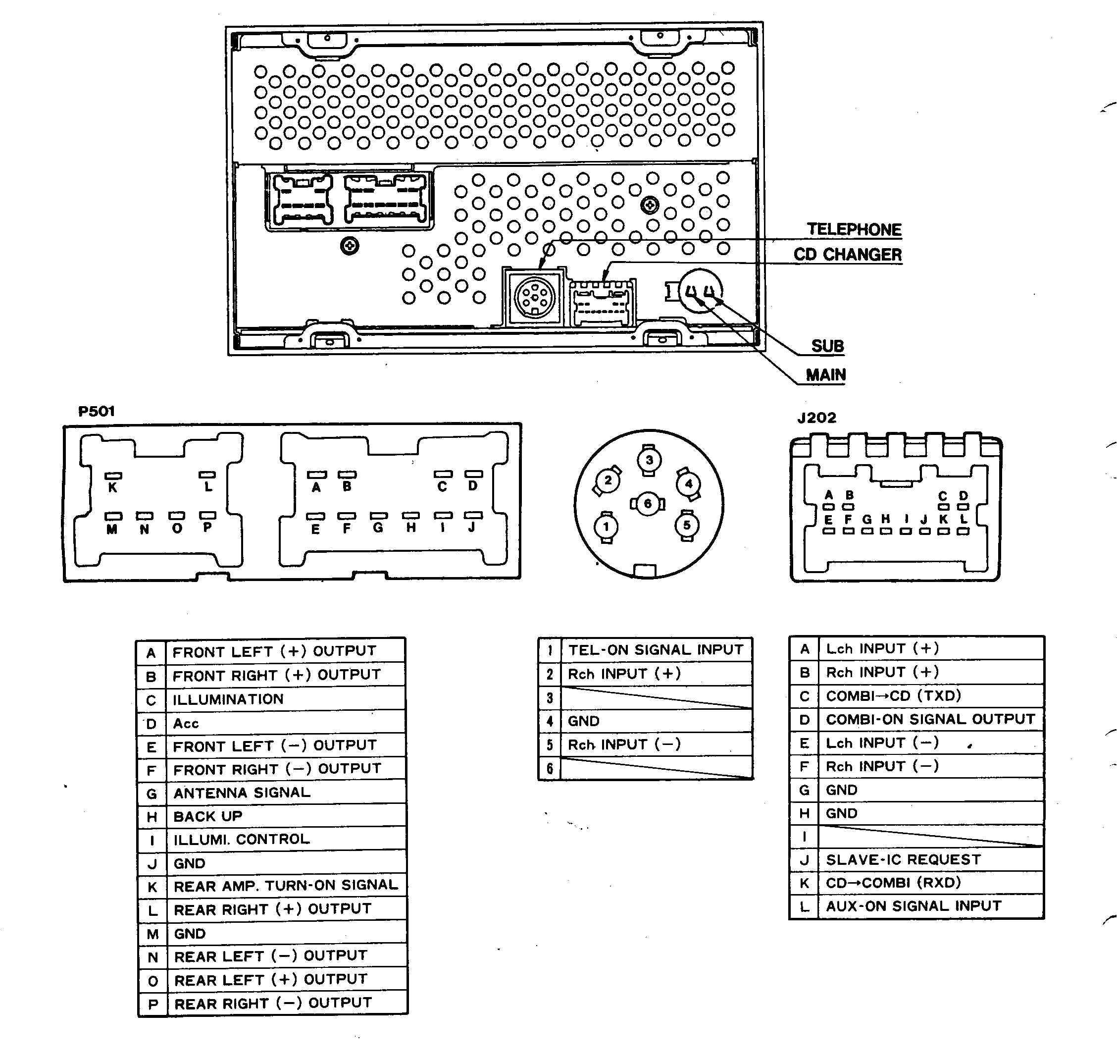 Lexus Rx330 Radio Wiring Diagram 350z Stereo Wiring Diagram Wiring Library