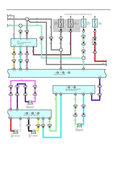1994 sc300 wiring diagram a lexus v8 gearbox wiring diagram