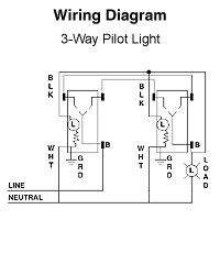Lighted 3 Way Switch Wiring Diagram Light Switch Wiring Diagram Rv Wiring Diagram Technic