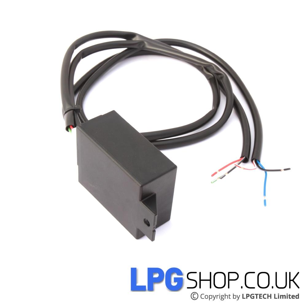 lpgtech techtronic maf signals converter for valvetronic lpg autogas systems