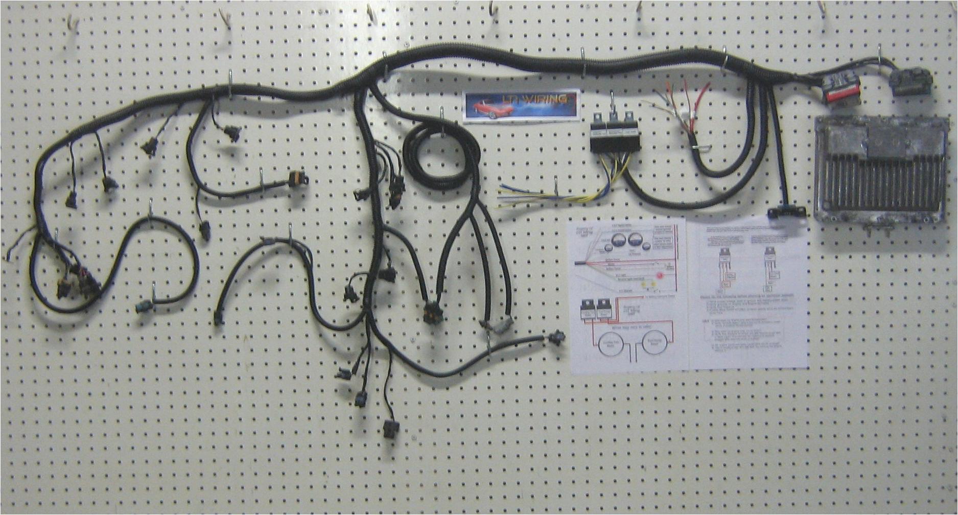 1993 lt1 standalone wiring harness wiring diagram host93 lt1 wiring harness diagram schematic 9
