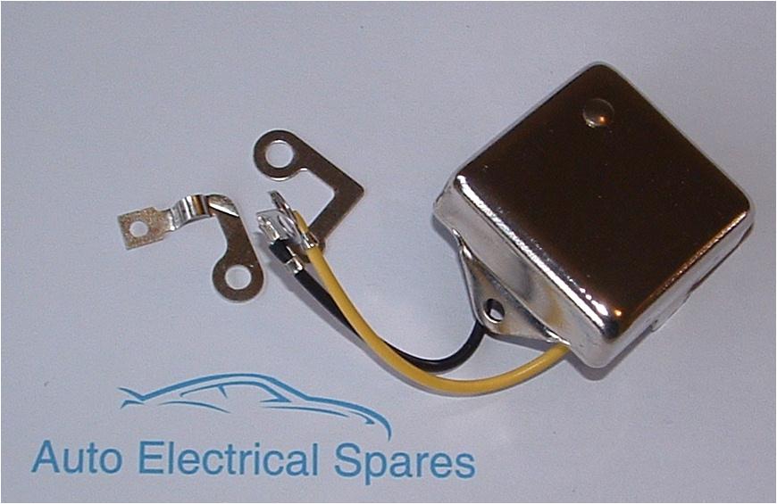 130637 voltage regulator 14tr for lucas 15acr 16acr 17acr 18acr lucas alternator wiring 15tr