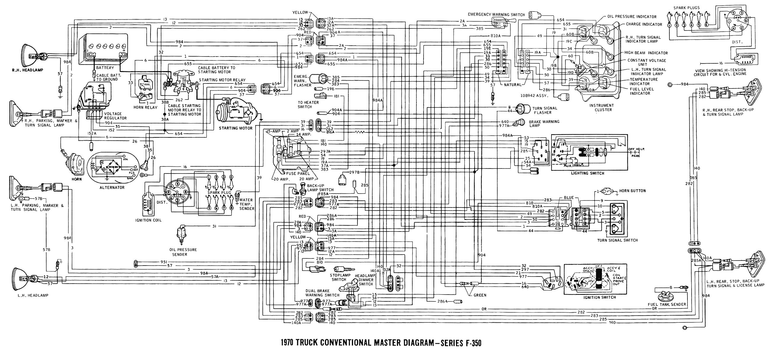 alternator wiring diagram lucas generator to alternator conversion alternator wiring diagram lucas on