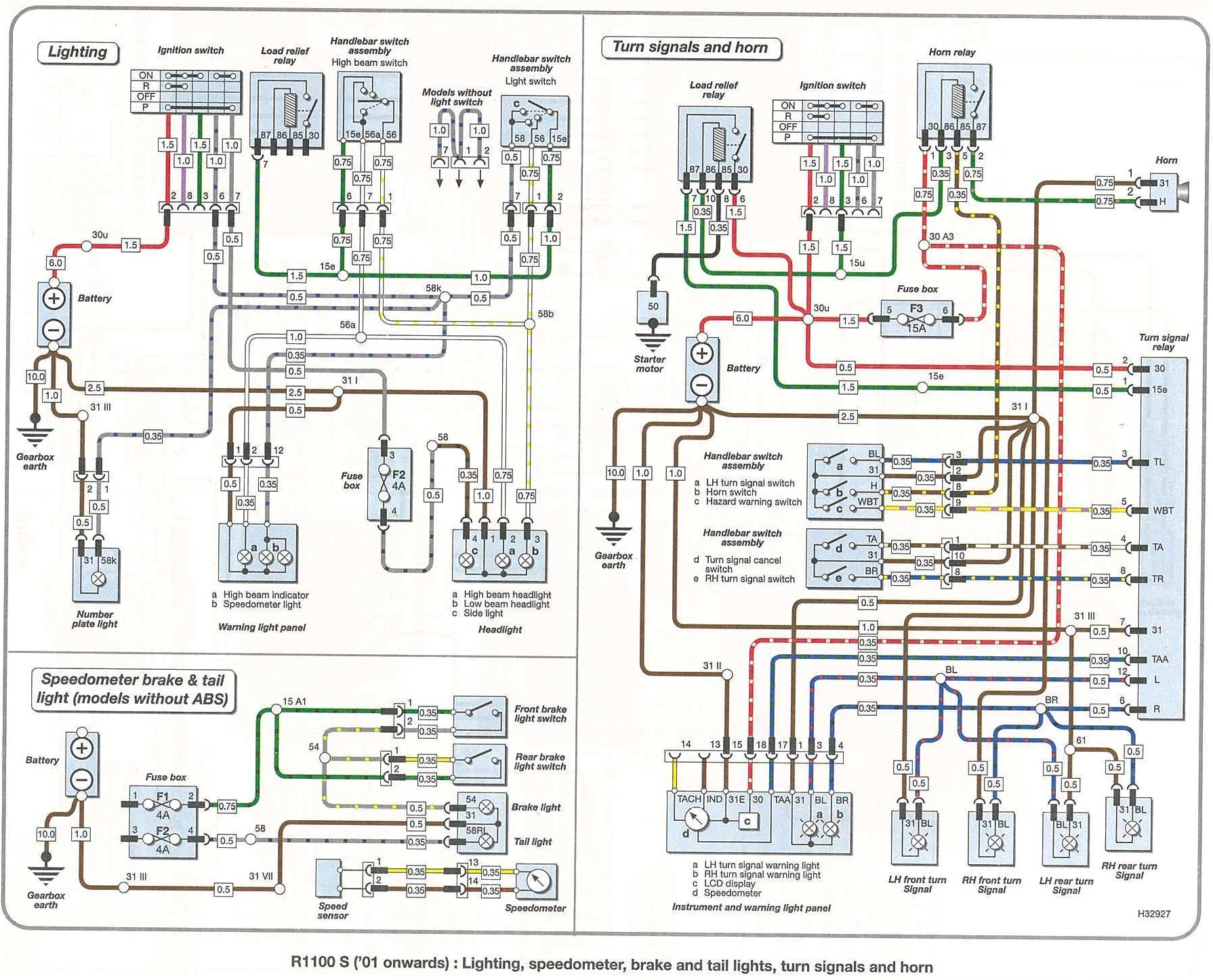 M38a1 Wiring Diagram E53 Fuse Box Auto Electrical Wiring Diagram