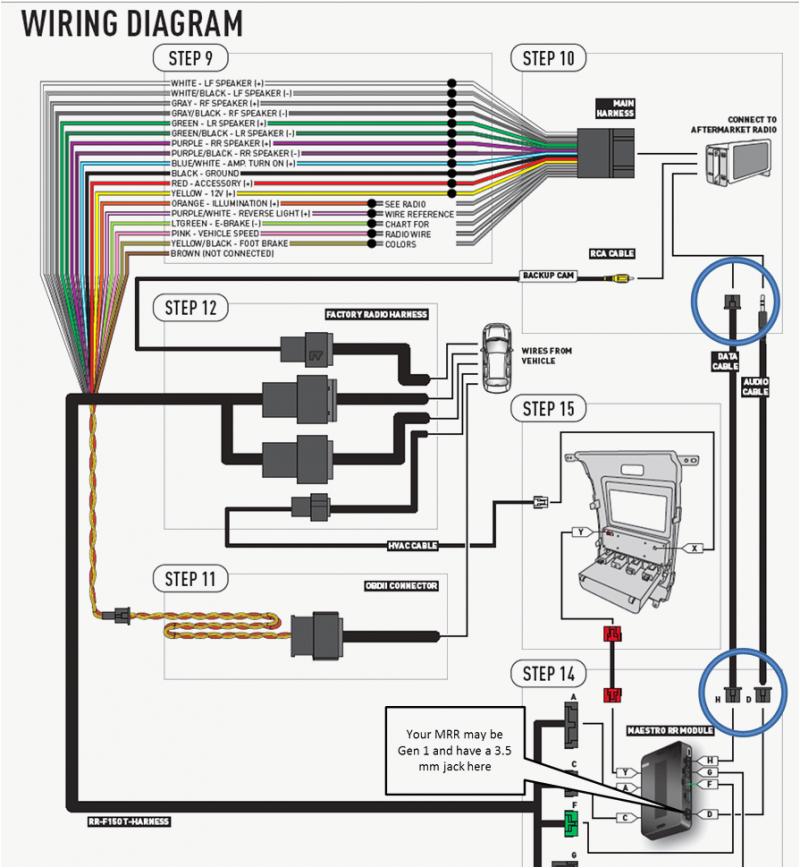 Maestro Rr Wiring Diagram Wiring Avh Color Pioneer Diagram P5900dvd Wiring Diagrams Value
