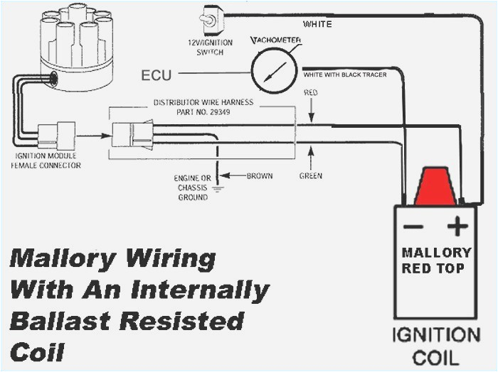 mallory wiring diagrams wiring diagram mallory unilite wiring diagram mg