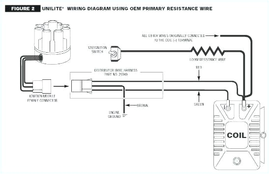 mallory unilite distributor wiring diagram wiring diagram manual e books distributor troubleshooting ignition wiring diagram coil