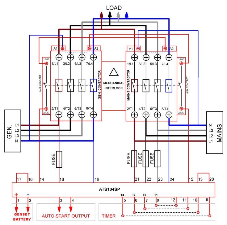 generac automatic transfer switch wiring diagram new generac 200 amp generac 6333 wiring diagram