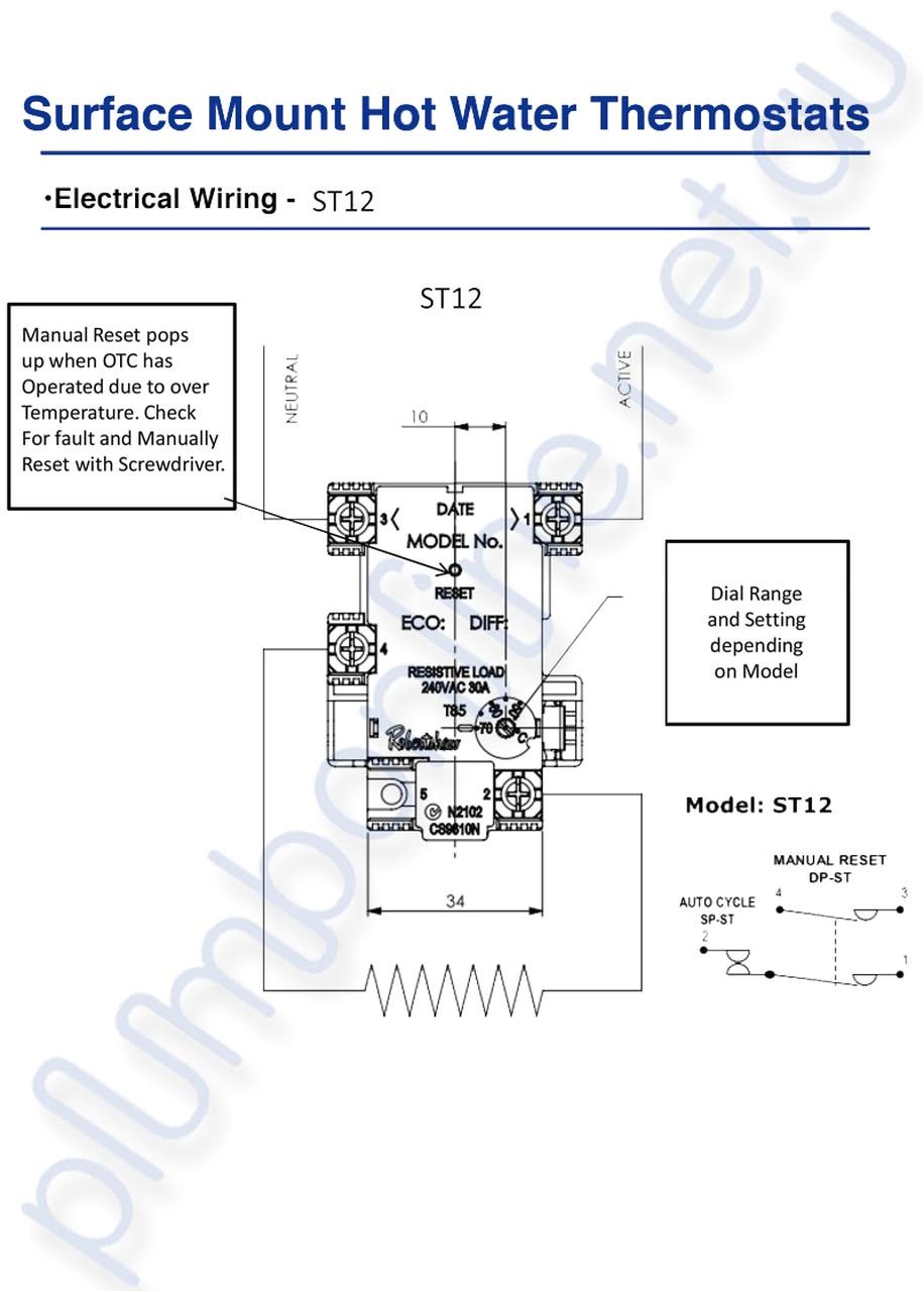 wiring diagram robertshaw thermostat wiring diagram article review thermostat wiring robertshaw 9520 arcoaire ebp1800b