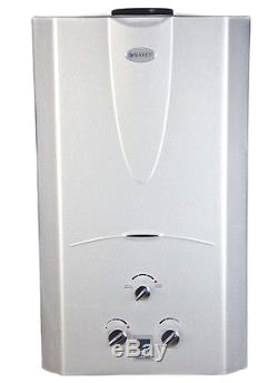 tankless hot water heater natural gas ng 4 3 gpm marey on demand whole house 16l