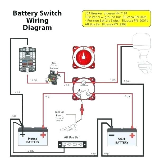 sailboat battery wiring diagram small boat storage ideas surprising switch for panel and bus bar page