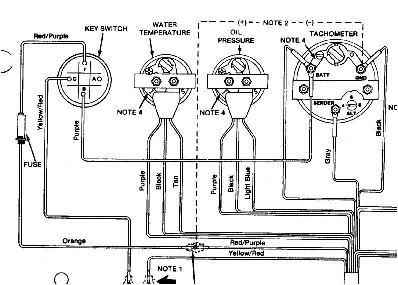 boat tach wiring diagram schema wiring diagram database boat gauge wiring diagram for tachometer