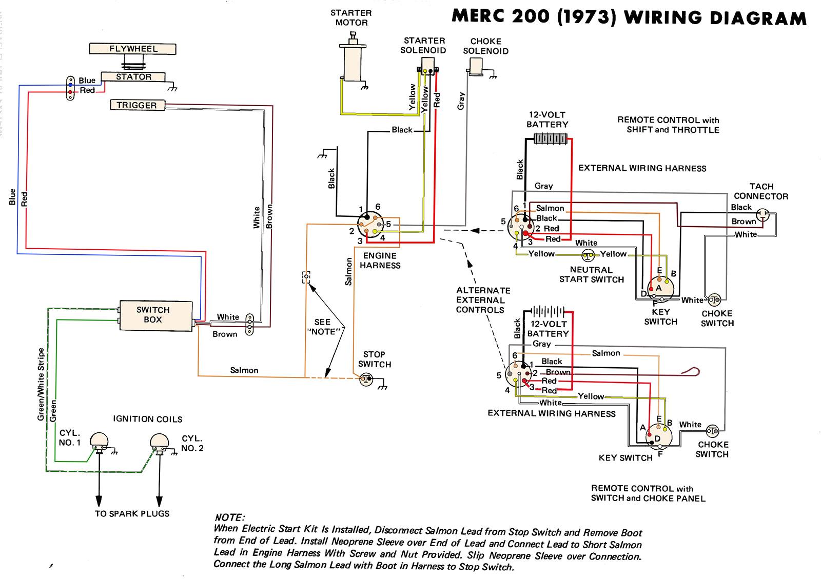1994 mercury 40 wiring diagram wiring diagrams bib 1994 mercury 40 wiring diagram