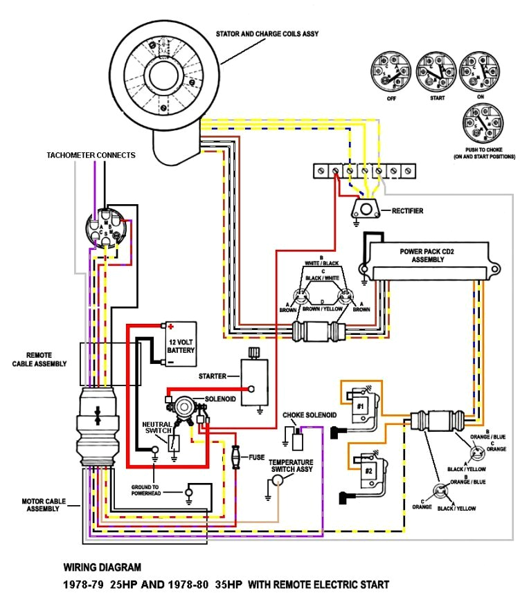30 hp yamaha outboard wiring wiring diagram centre