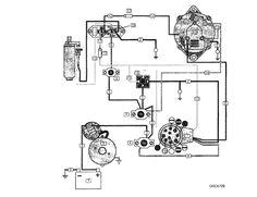 volvo penta marine alternator wiring diagram website of