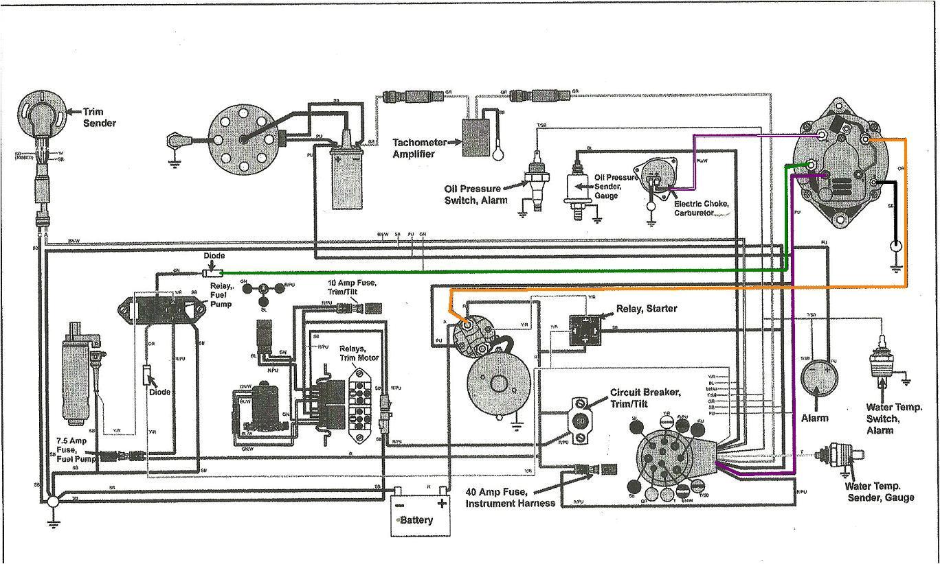 wrg 7488 1996 volvo penta starter wiring diagram volvo penta 5 7 engine diagram volvo penta