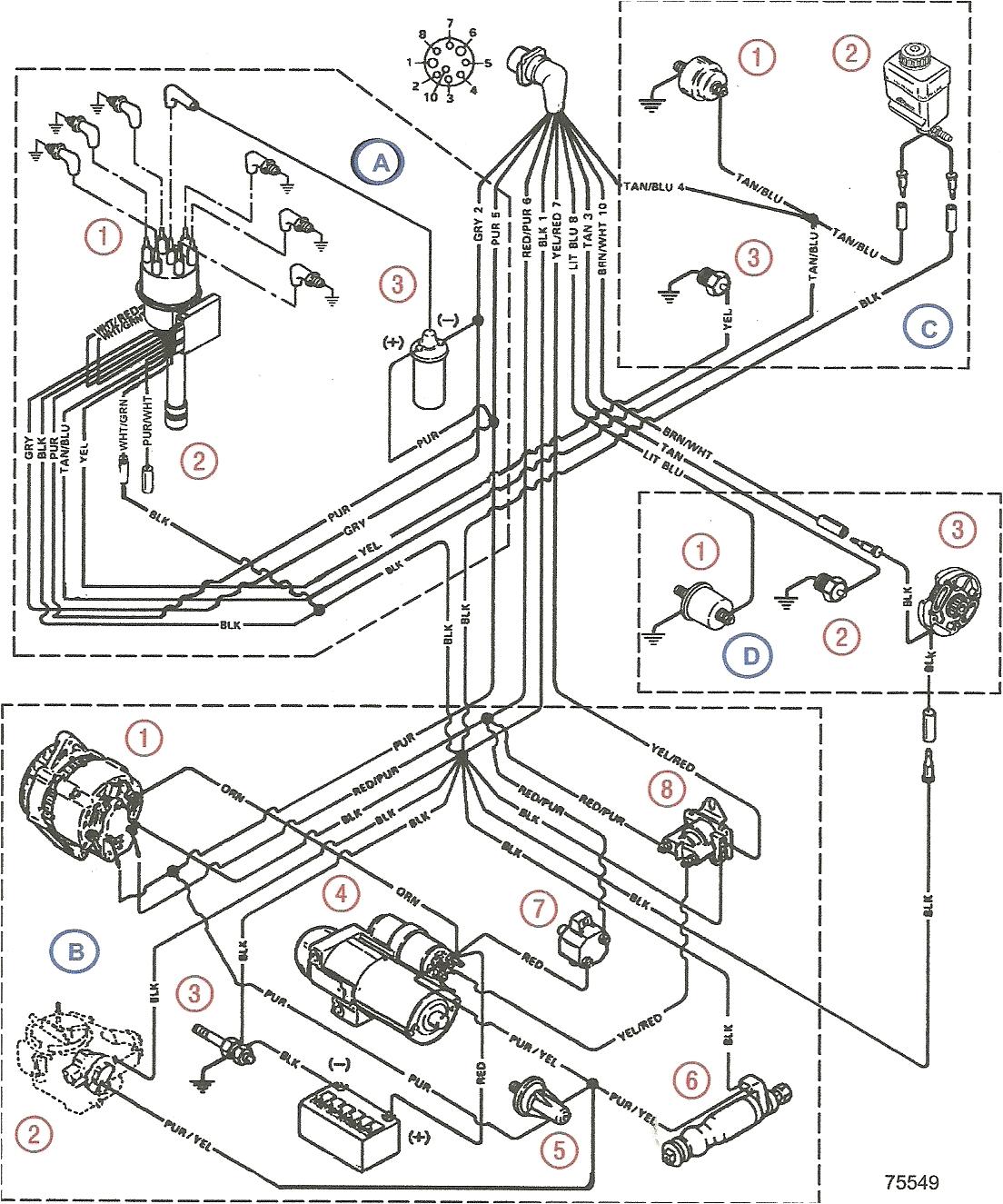 mercruiser 4 3 wiring diagram elegant 4 3 vortec wiring diagram new wiring diagram od rv park