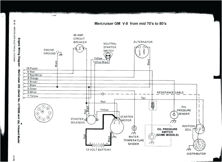 mercruiser 350 mag wiring diagram online wiring diagram mercruiser 350 mag wiring diagram