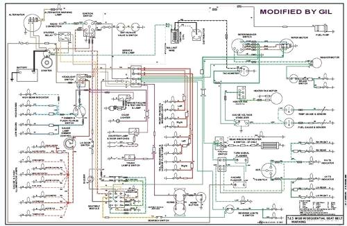 mg wiring harness diagram wiring diagram img 1938 mg wiring diagram