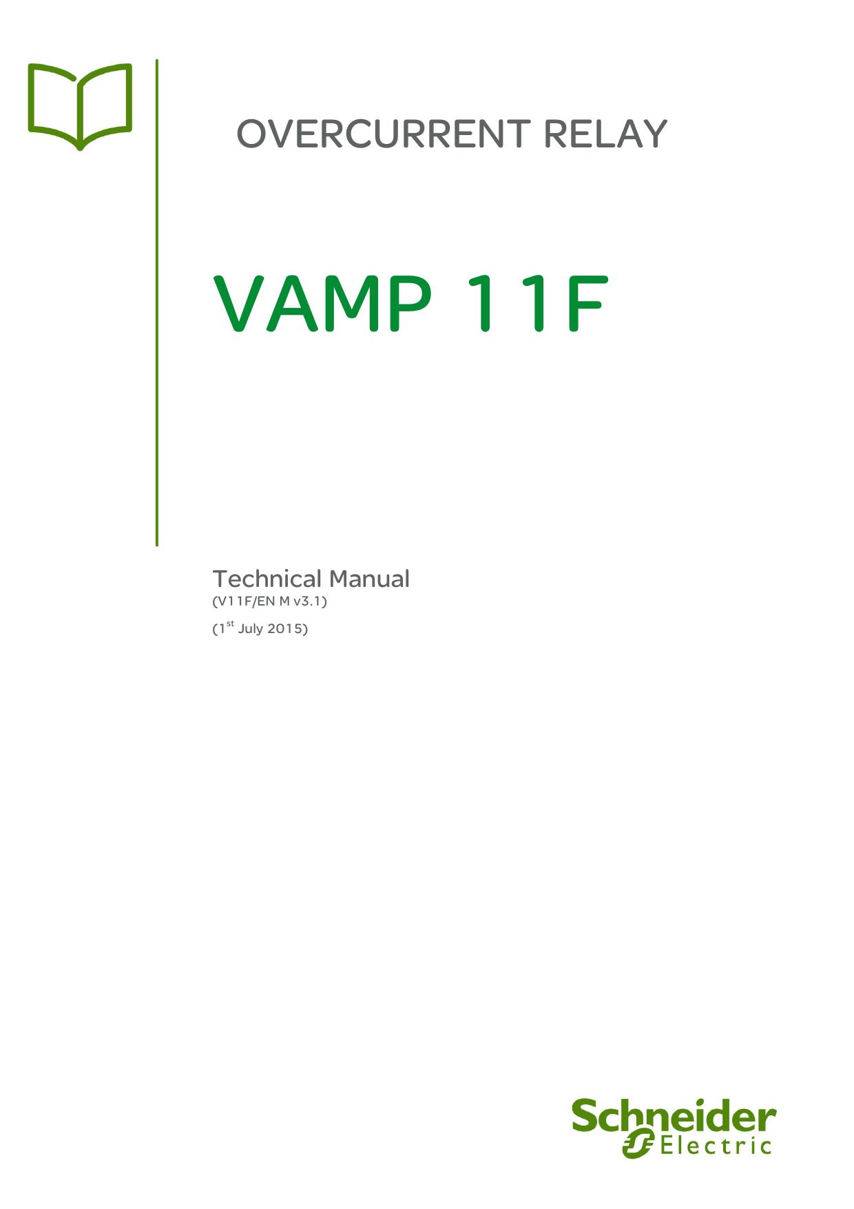 v11f user manual