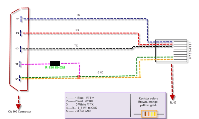 micro usb cable wiring diagram wiring diagram