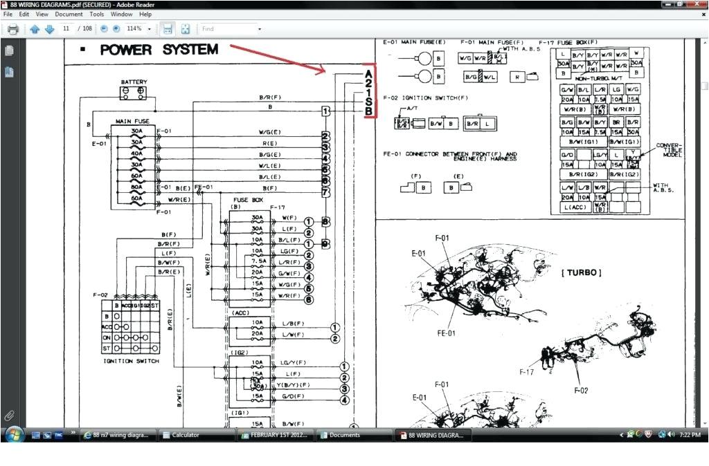 1987 mazda wiring hot wiring diagram view 1987 mazda wiring hot