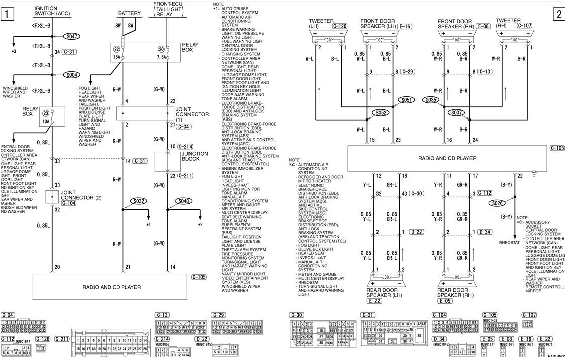 2004 mitsubishi eclipse wiring diagram another blog about wiring rh emmascott co 2002 mitsubishi eclipse wiring