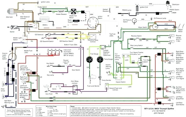 spitfire wiring diagram wiring diagram sample 1980 spitfire wiring diagram