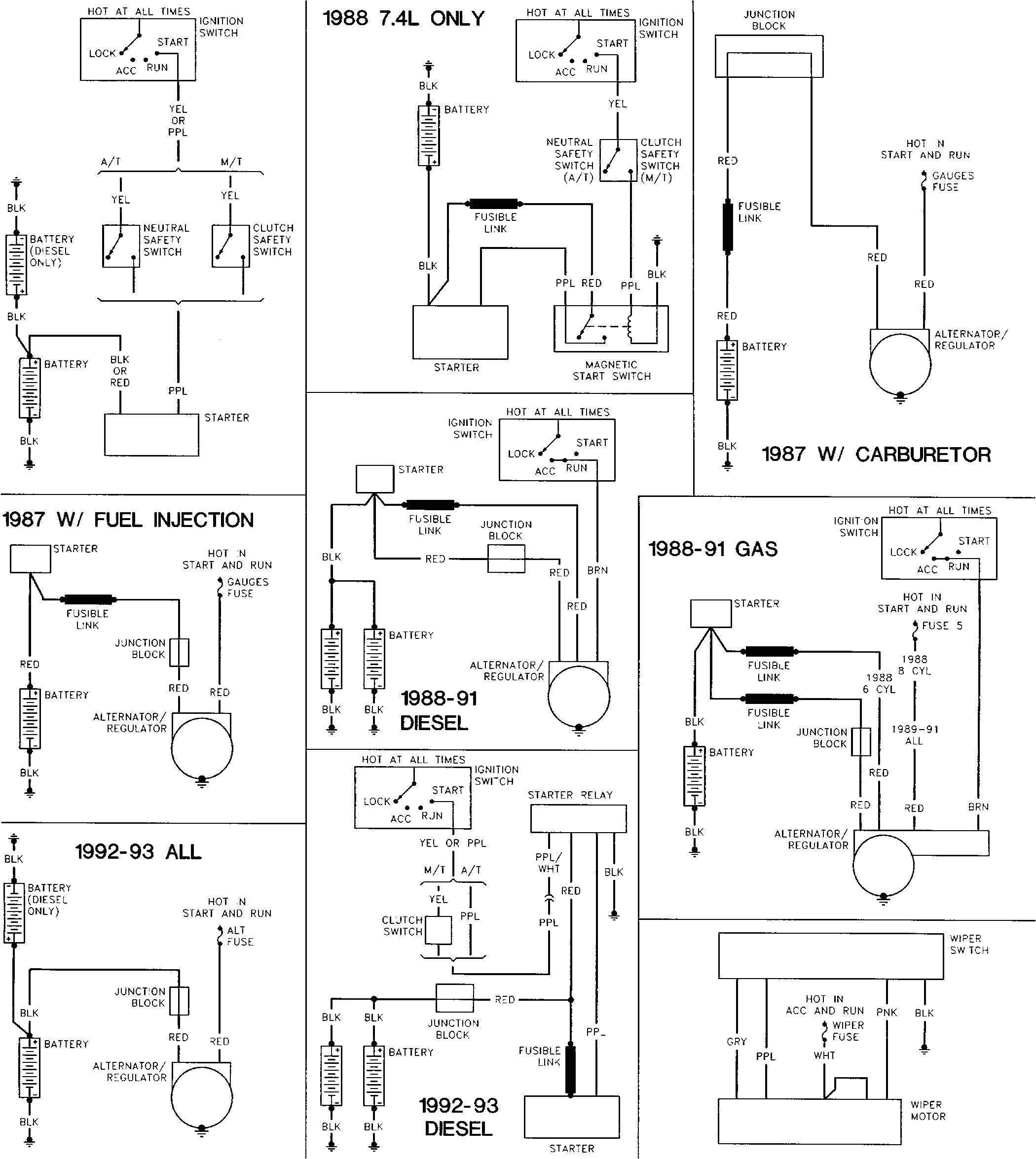 1987 holiday rambler wiring diagram wiring diagram expert 1983 holiday rambler wiring diagram