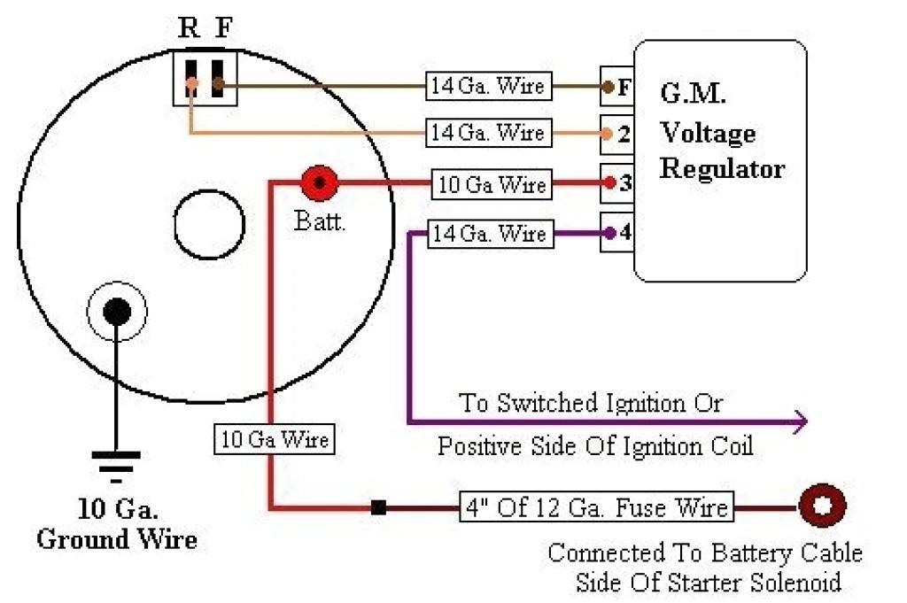 wiring diagram alternator with built in regulator wiring diagram meta
