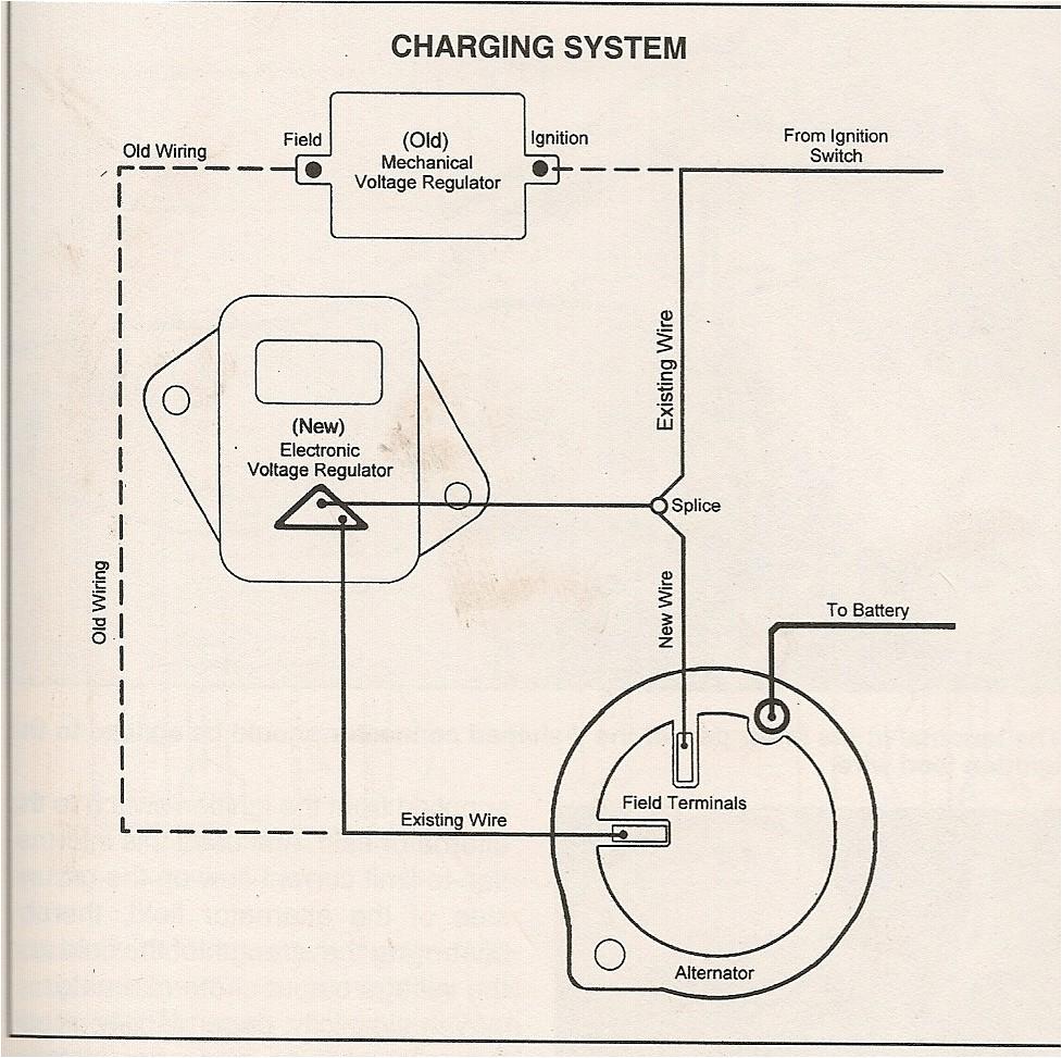 wiring a voltage regulator on 1965 dodge wiring diagram showmopar voltage regulator wiring wiring diagram expert