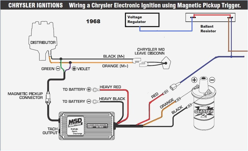 msd 6a wire diagram wiring diagram perfomance msd 6a wiring help for a bodies only mopar
