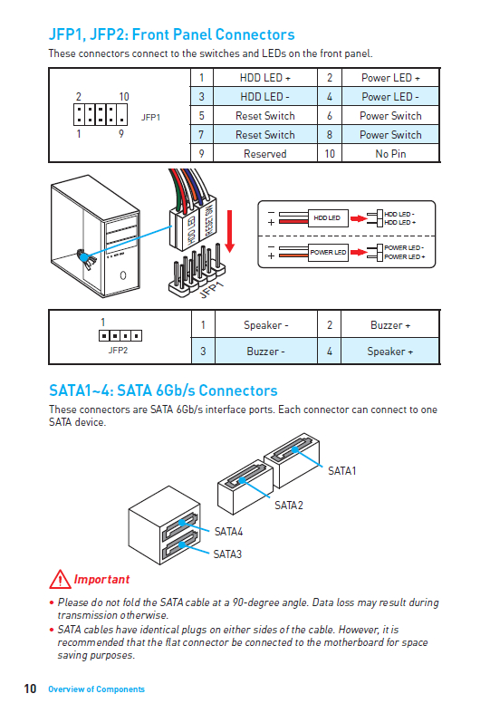 Motherboard Wiring Diagram Power Reset Msi B350 Pro Vdh Power Connector Help tom S Hardware forum