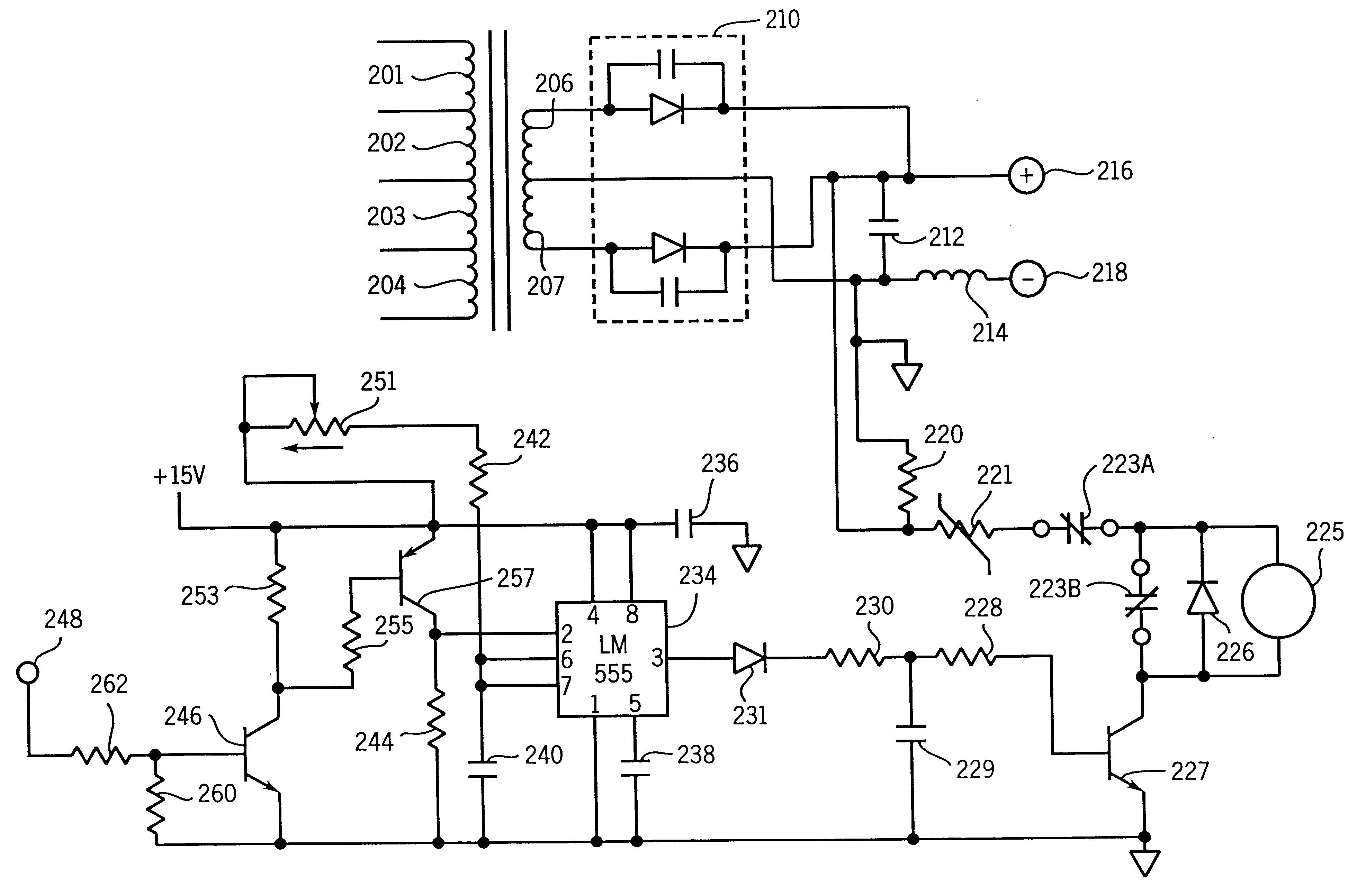 motor winding thermistor wiring diagram 39 wiring