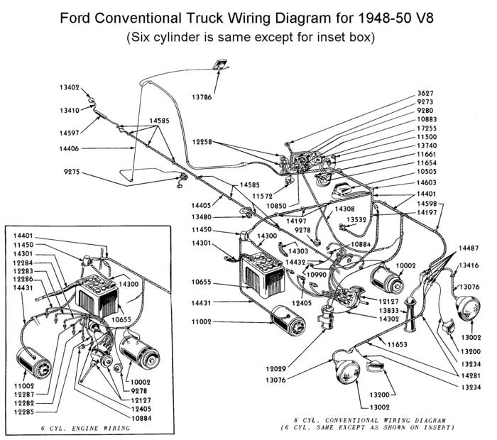 Motorcraft Distributor 12127 Wiring Diagram Flathead Electrical Wiring Diagrams