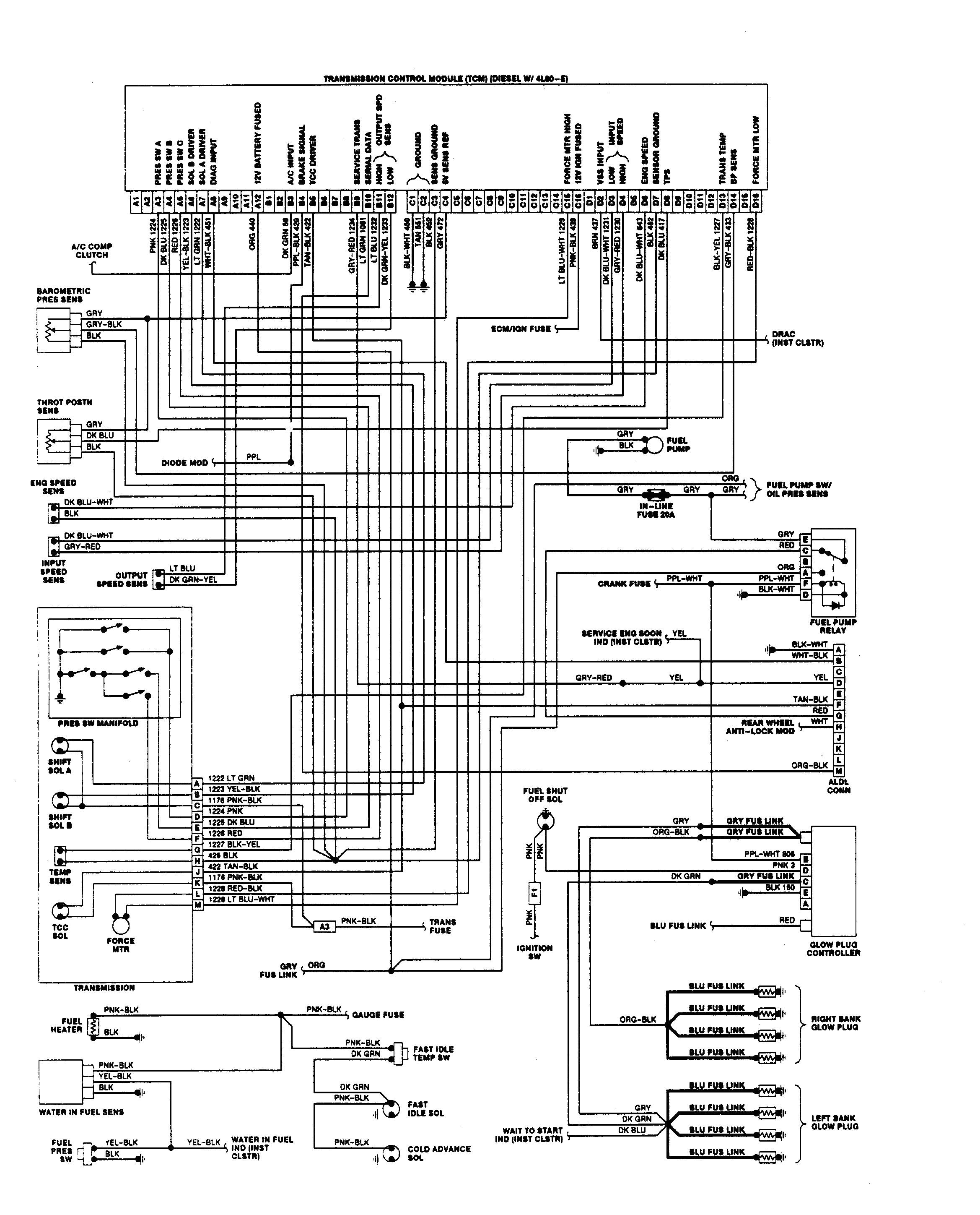 1991 chevy p30 wiring diagrams wiring diagrams schematics1991 chevy p30 wiring diagrams