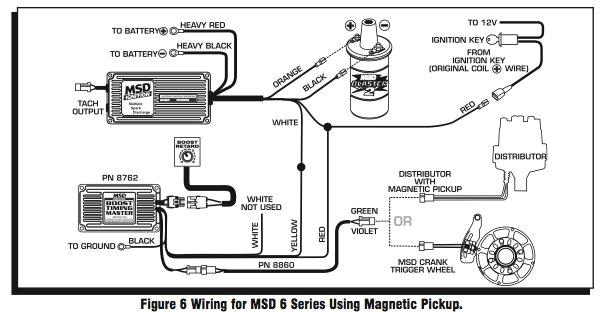 msd digital 6al wiring diagram wiring diagram show digital 6al plus wiring diagram digital 6al wiring diagram