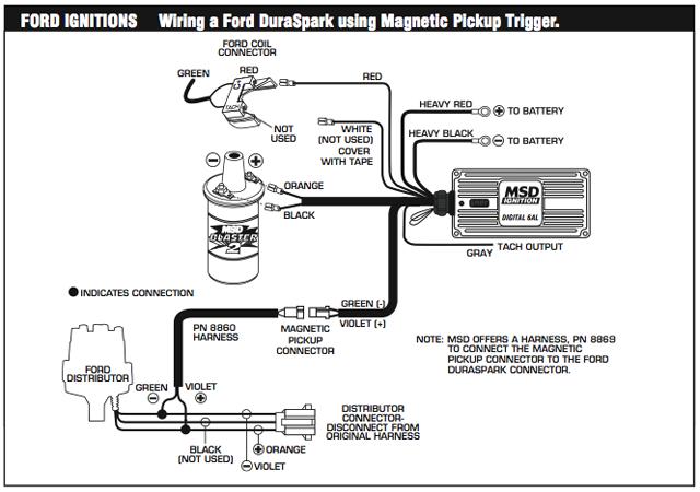 msd 6al digital wiring diagram wiring diagram mega wiring diagram for msd ignition msd 6al digital