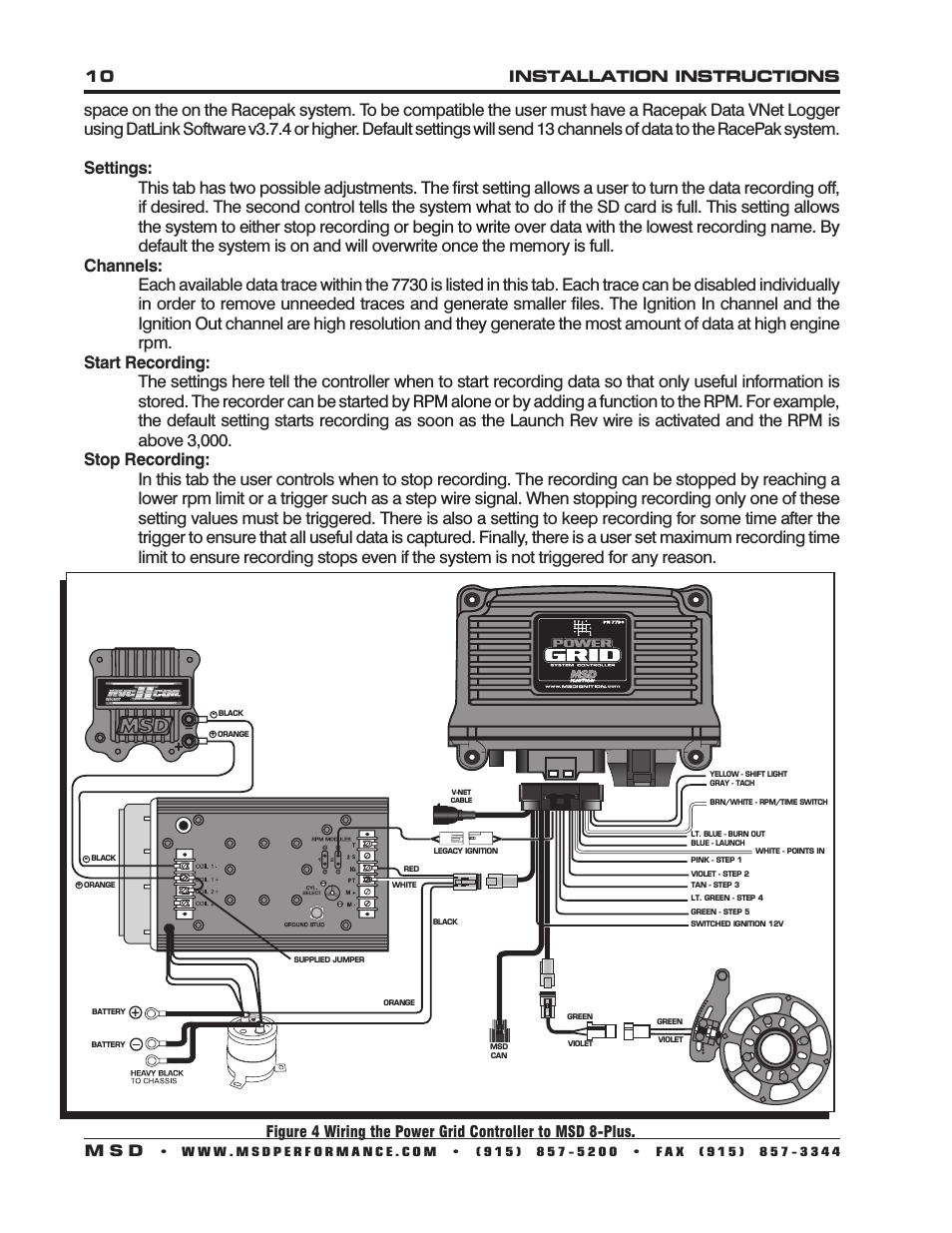 msd power grid wiring diagram schema diagram database msd grid wiring diagram
