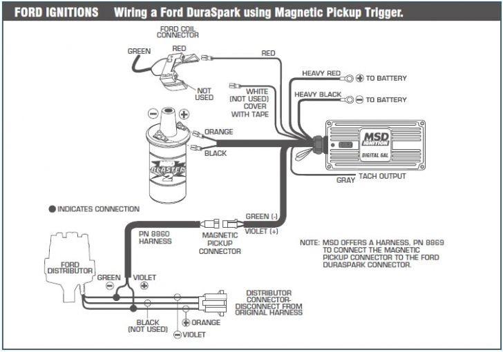 super chevy msd digital 6al hei wiring diagram wiring diagram onlinehei distributor wiring diagram 6al wiring