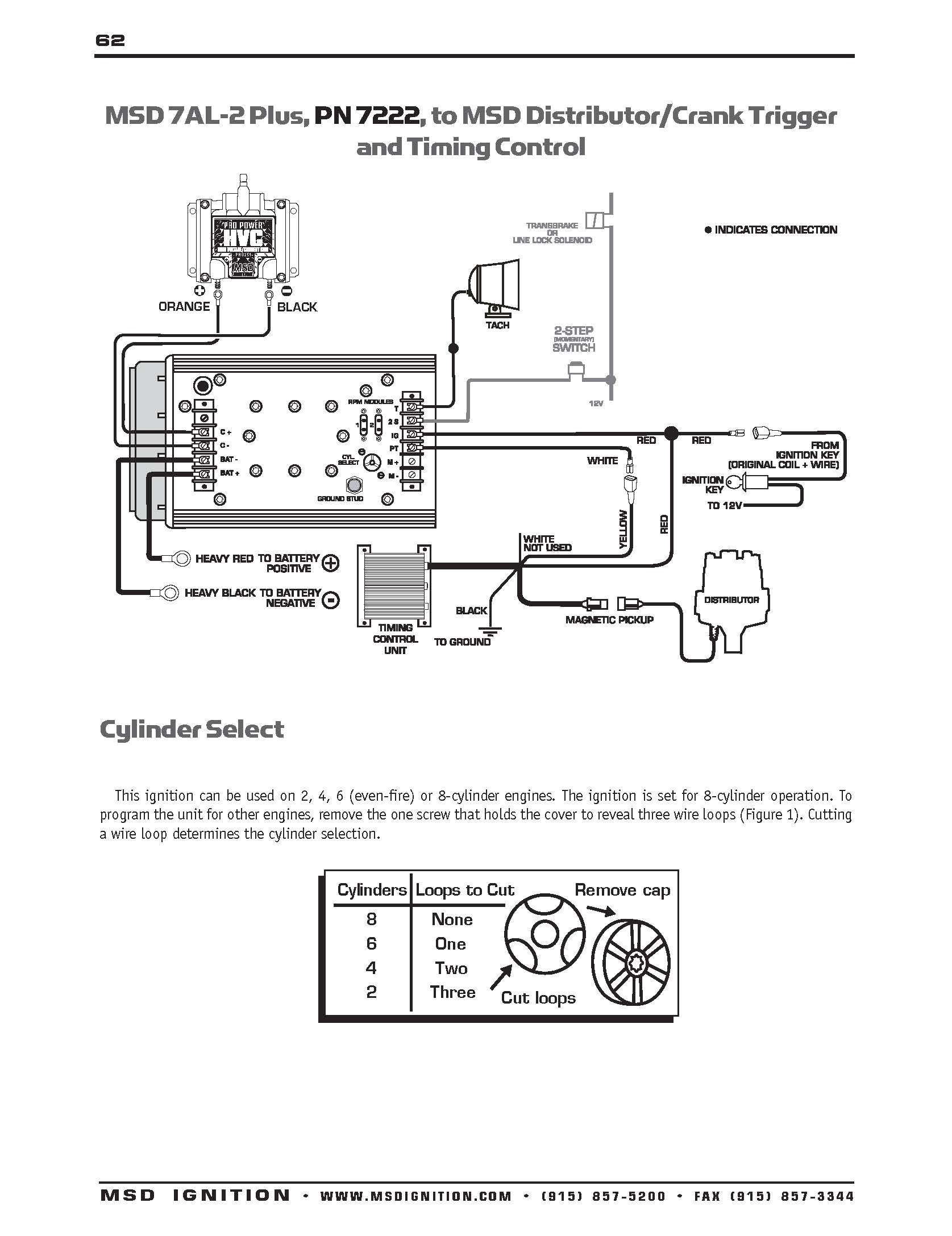 ford 460 msd ignition wiring diagram wiring diagram reviewmsd 460 ford distributor to 6 msd wiring
