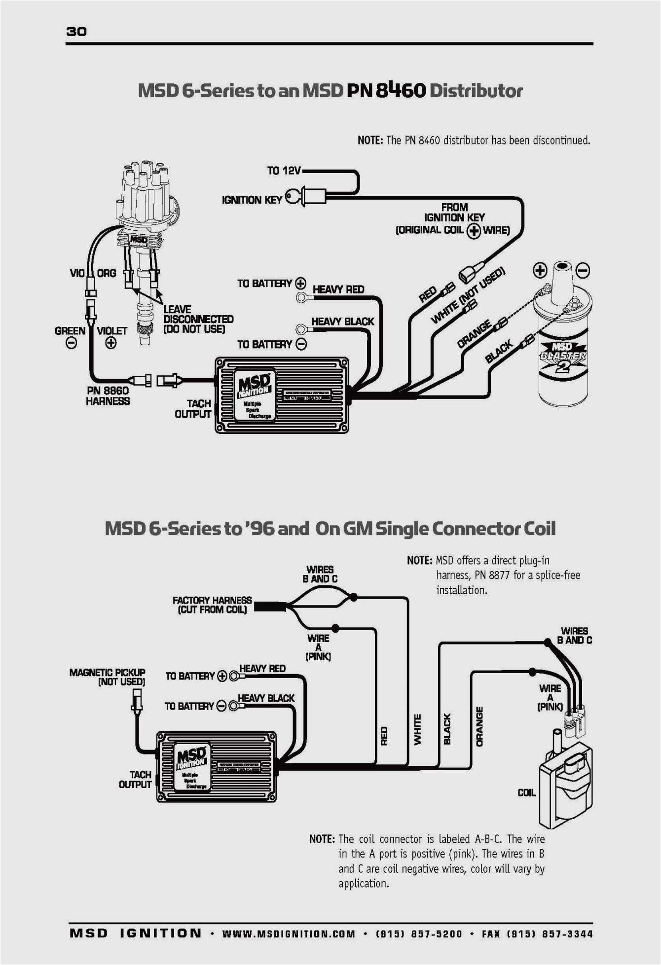 wiring diagram msd coil packs for corvette msd grid ignition wiring msd 6m 2 wiring diagram msd 6m wire schematic