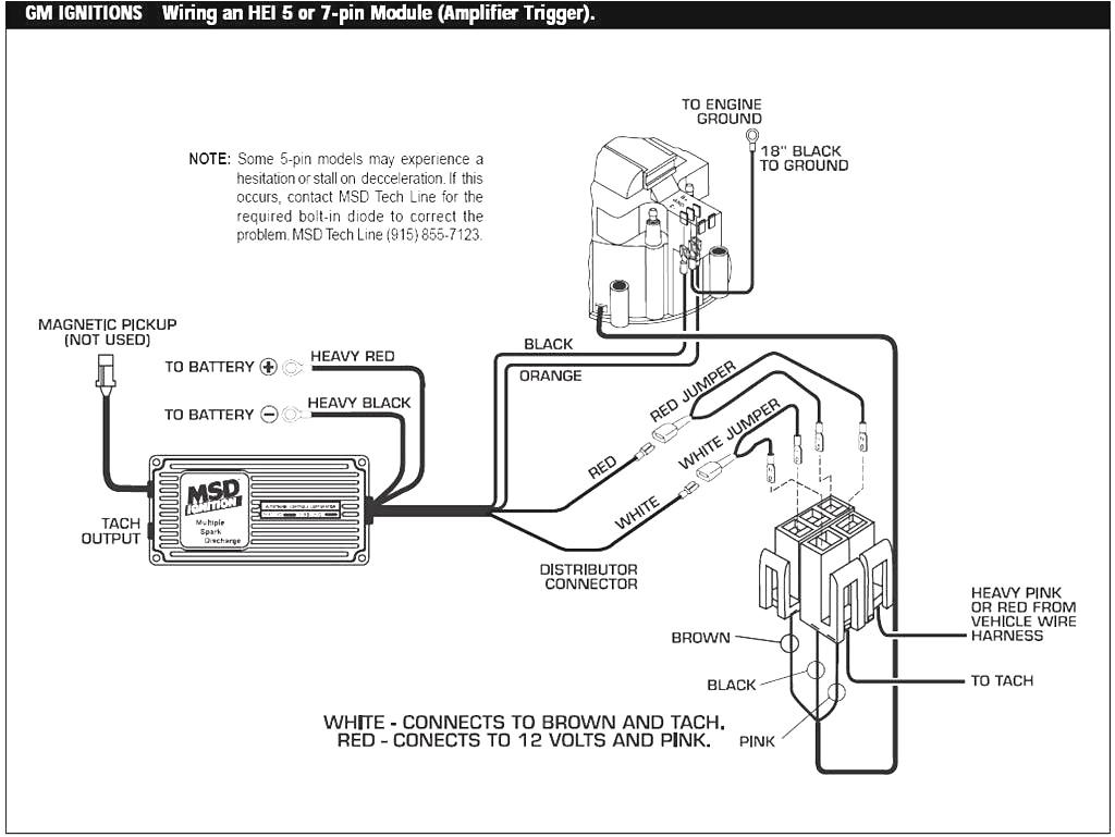msd 6a wiring diagram manual e bookmsd 6a wiring diagram