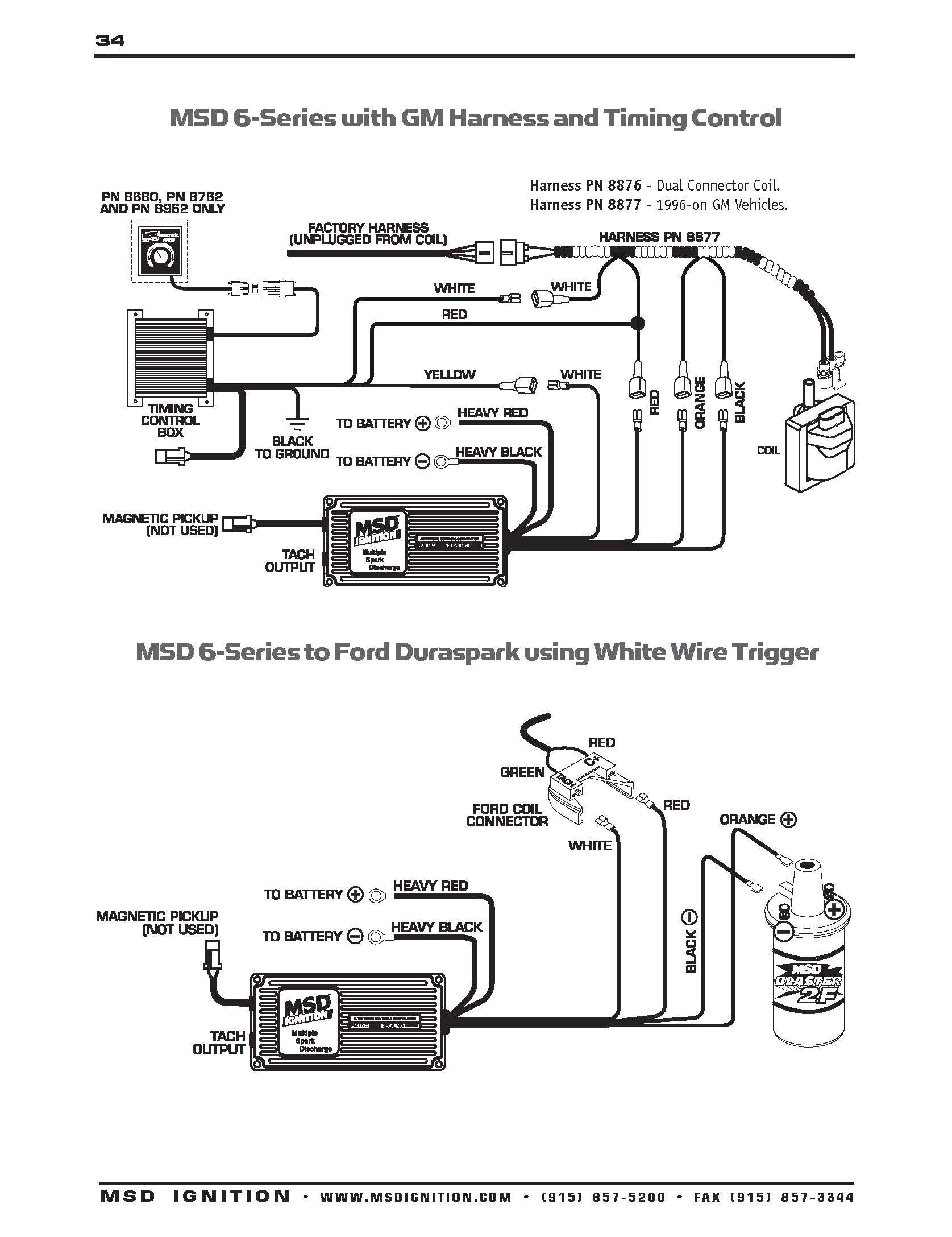 msd ignition 1978 ford 460 wiring diagram wiring diagram toolbox msd ignition wiring diagram ford msd ignition diagram