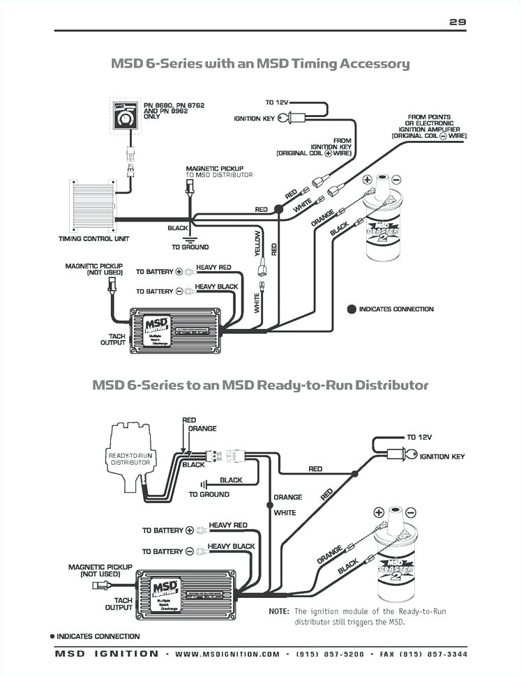 msd 6al wiring diagram inspirational great wiring diagram inspiration msd 6al 6420 ford oasissolutions collection